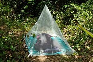 Outdoor Mosquito Net Ultralight
