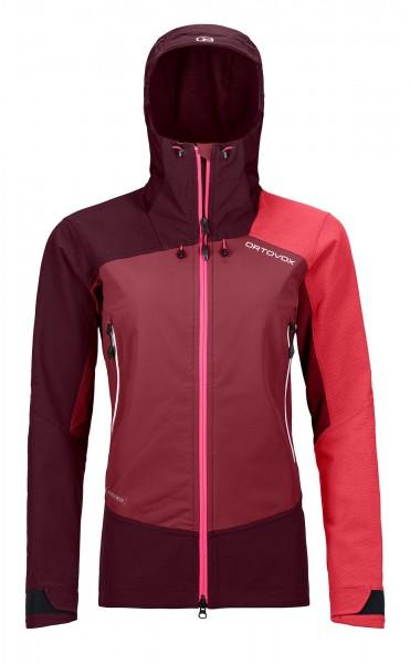 Westalpen Softshell Jacket W