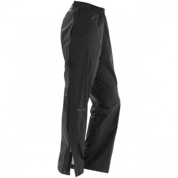 Wms PreCip Full Zip Pant