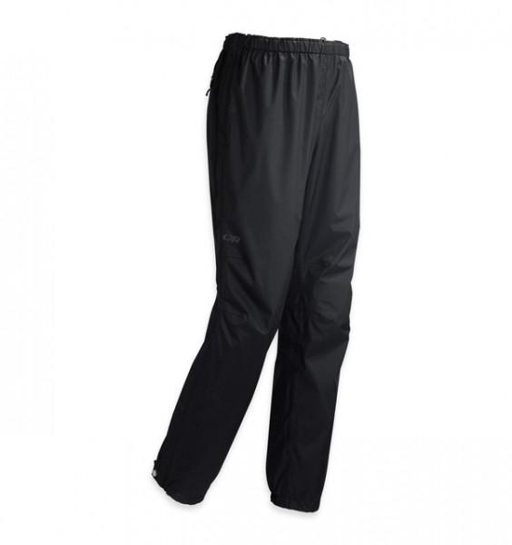 Rampart Pants - black