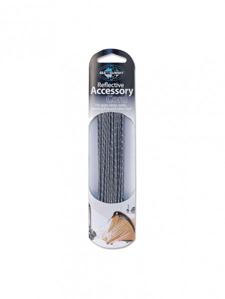 Reflective Accessory Cord 1.8mm Thickness