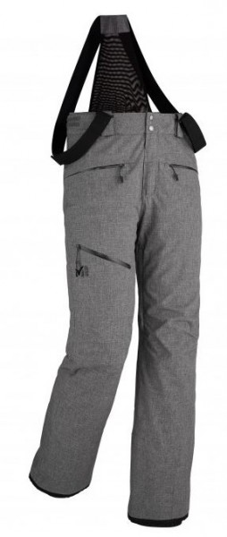 BULLIT II HEATHER PANT