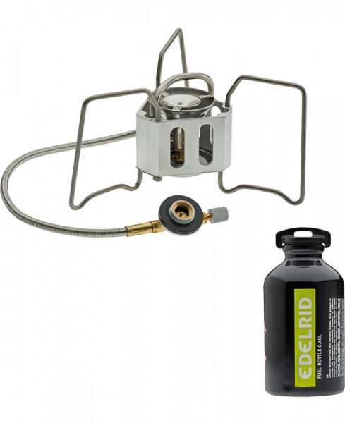 Hexon Multifuel
