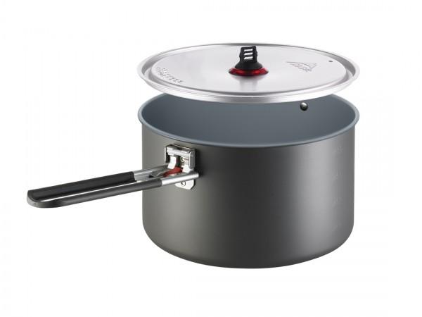 Ceramic 2.5L Pot