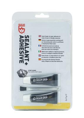 GearAid 'Seam Grip +WP' - 2 x 7 g Dichtung & Klebstoff