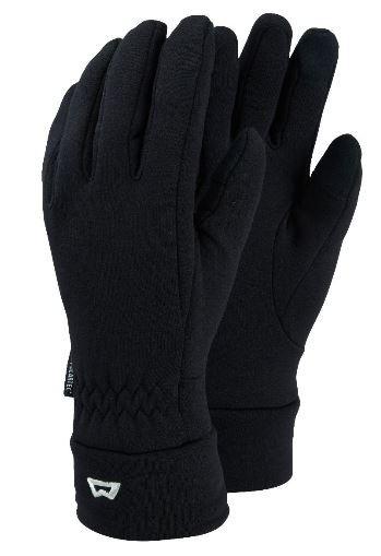 Touch Screen Glove - Black