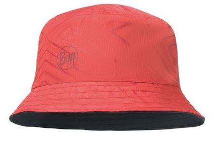 Travel Bucket Hat