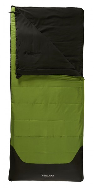 Hjalmar +10°, Peridot Green/Black