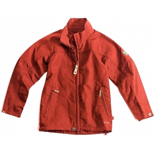 Alex Jacket Kinder Red