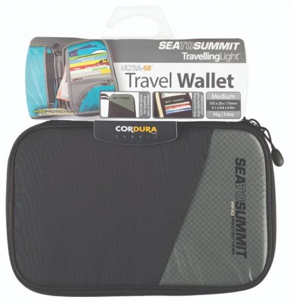Travel Wallet RFID