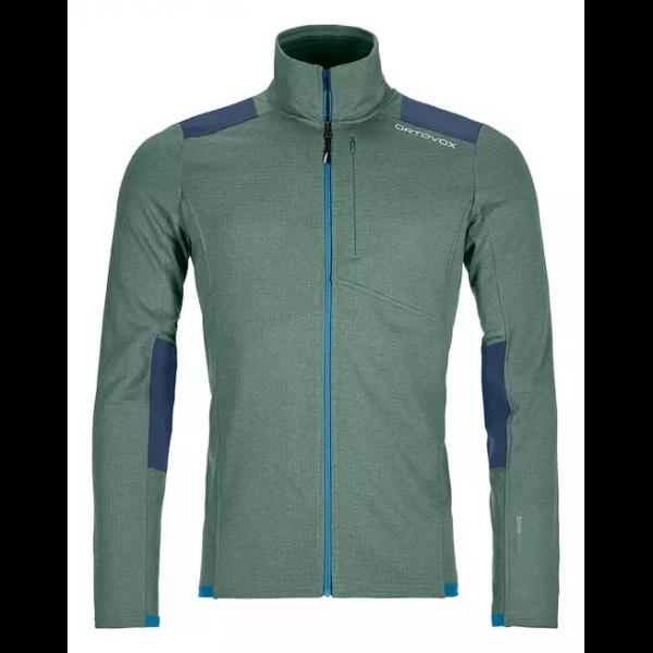Fleece Light Grid Jacket M