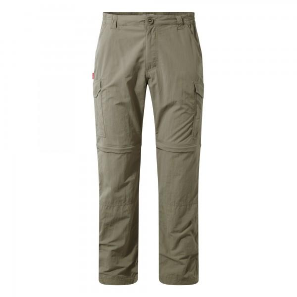 Nosilife Convertible Trousers Regular