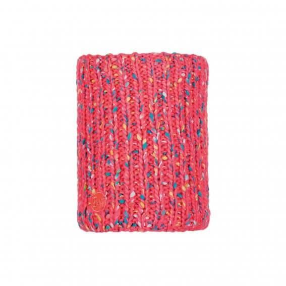 Knitted & Polar Neckwarmer Yssik