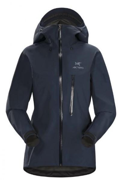 Alpha SL Jacket Damen