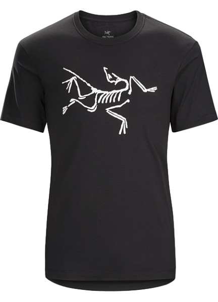 Archaeopteryx SS Crew Mens